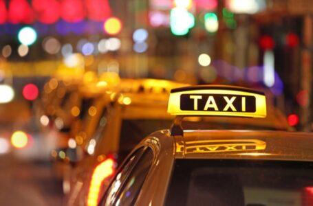 مقتل سائق أجرة