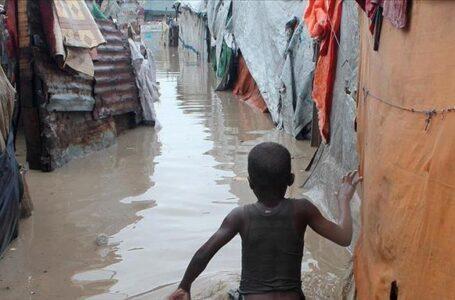 وفاة شخص بمنطقة القمائر امدرمان بسبب الامطار